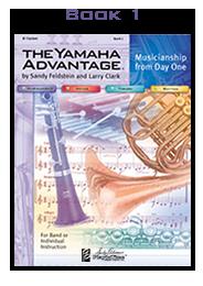 The Yamaha Advantage | Teacher Page