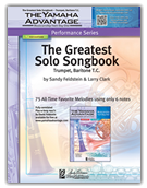 The Greatest Solo Songbook